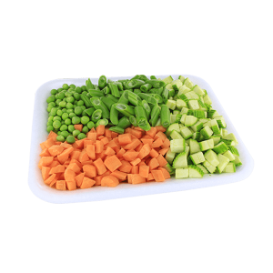 ready vegetables
